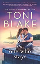 The One Who Stays (Summer Island Book 1)