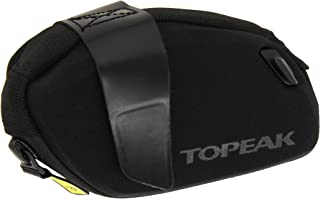 Topeak Dyna Wedge Micro Bag, Black