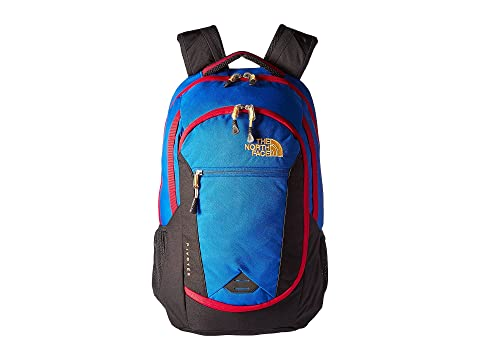 TNF Negro Pivoter Face The Brillante Cobalto Azul North UwY7CzPq
