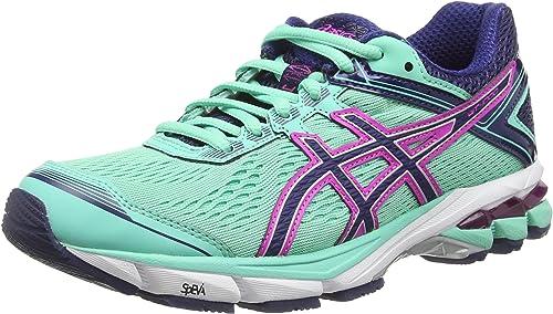 Asics Gt-1000 4, Chaussures de Running Entrainement Femme