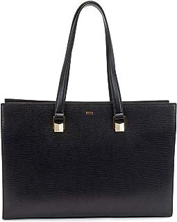 BOSS Damen Nathalie N-C Workbag, Black1, ONESI