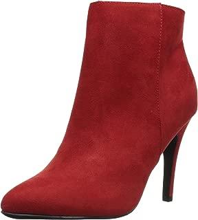 red zipper madden girl boots