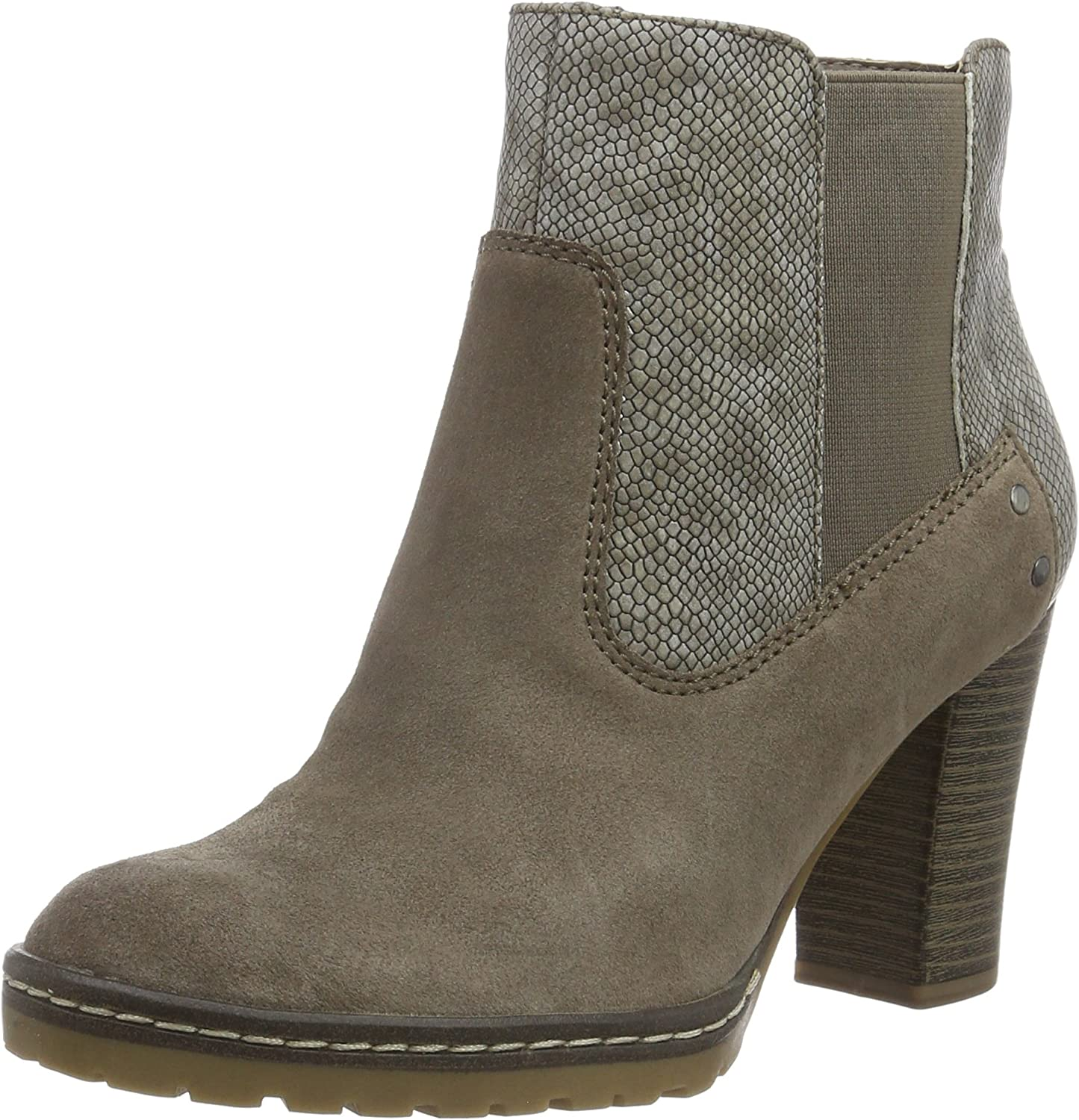 S OLIVER S Oliver Womens Boot 25431 Pepper 39