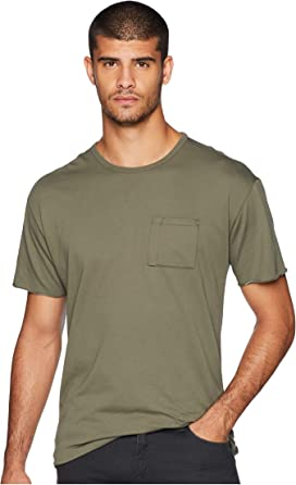 d5f1f03c8b VISSLA Genie Long Sleeve Pocket T-Shirt at 6pm