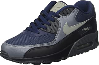 465c71f4dae79 Amazon.fr   nike air max 2017 - Bleu   Chaussures homme   Chaussures ...