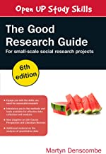Best good research guide Reviews