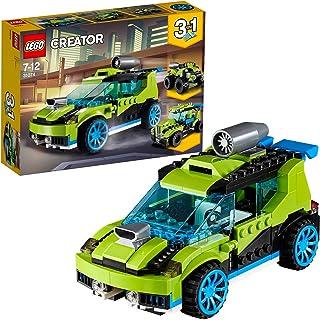 LEGO Creator 3 en 1 - Coche