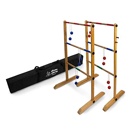 Buy Ladder Golf Items Under $130 at Amazon + Free Shipping w/Prime