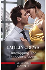 Unwrapping the Innocent's Secret (Secret Heirs of Billionaires) Kindle Edition