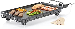 Princess 01.102240.01.001 Table Grill Superior