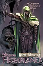 Forgotten Realms - The Legend Of Drizzt Volume 1: Homeland 2nd Printing (Forgotten Realms Legend of Drizzt Graphic Novels)