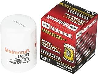 Motorcraft FL822 Oil Filter