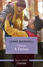 Forever A Father (The Delaneys of Sandpiper Beach Book 1)