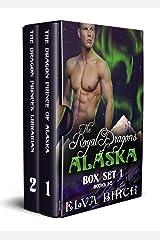 The Royal Dragons of Alaska Box Set 1: Books 1-2 Kindle Edition