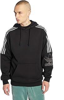 f0ff783ef67728 Amazon.co.uk: adidas Originals - Hoodies / Hoodies & Sweatshirts ...