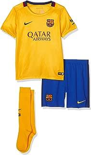 barcelona kit 16