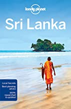 Best lonely planet sri lanka book Reviews