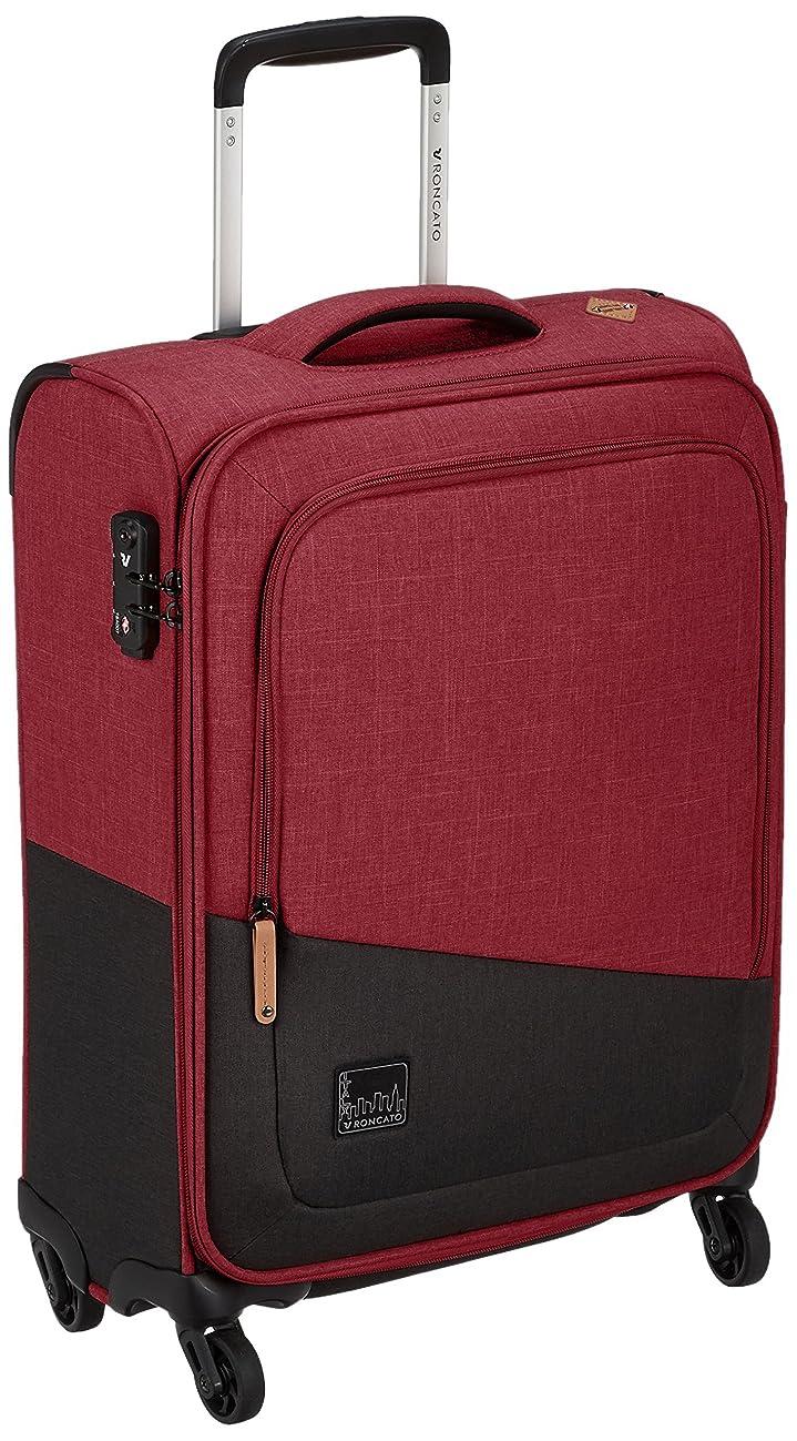 [ロンカート] スーツケース ADVENTURE 保証付 43L 55 cm 1.9kg