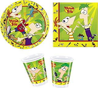 Best phineas and ferb birthday party Reviews