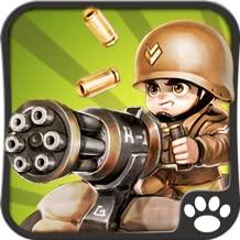 Little Commander - WWII TD