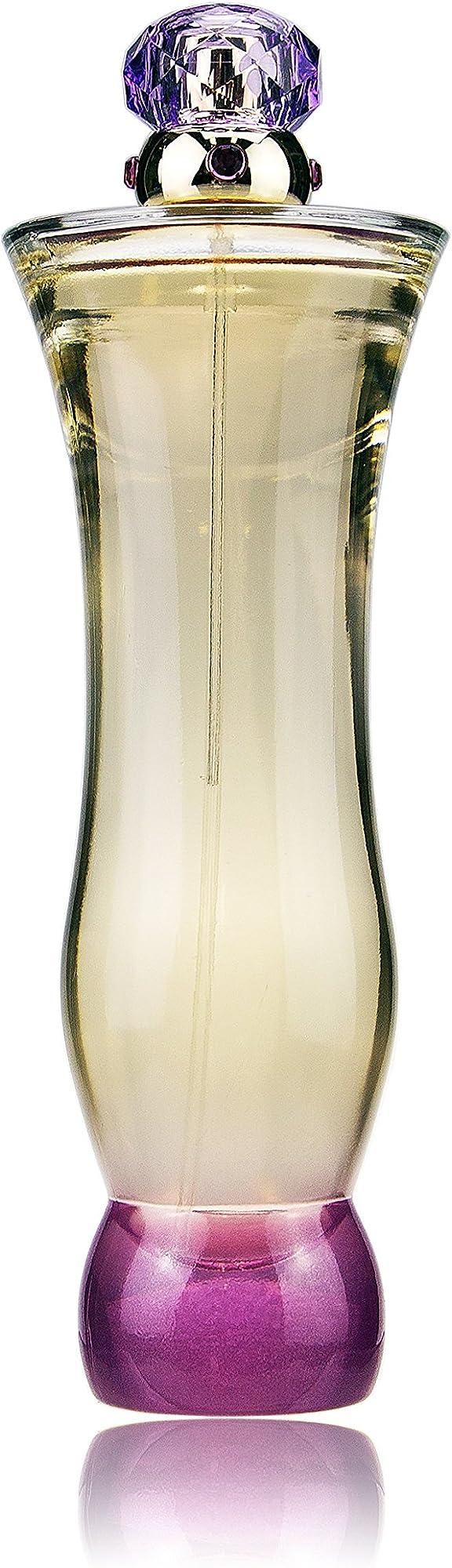 Versace woman eau de perfume per donna spray 100ml 14491l