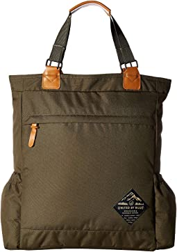 Waves Summit Convertible Tote Pack