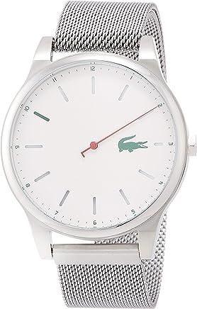 [ラコステ]LACOSTE 腕時計 KYOTO 2010969 メンズ 【並行輸入品】