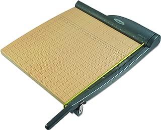 Swingline Paper Trimmer, Guillotine Paper Cutter, 18