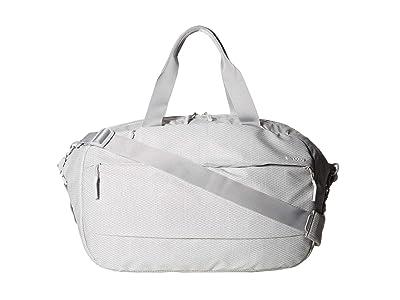 Incase City Duffel w/ Diamond Ripstop (Cool Gray) Duffel Bags