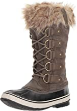 Sorel Joan Of Arctic Shearling Faux Fur Womens Boots