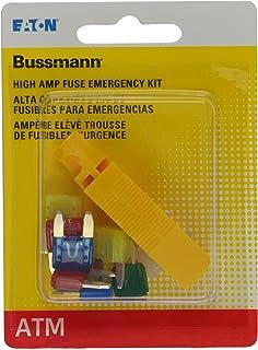 Bussmann (BP/ATM-AH8-RPP) High Ampere ATM Emergency Fuse Kit - 8 Piece