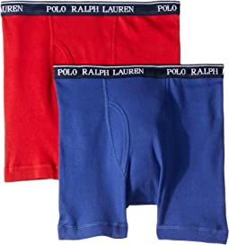 acc1f4179877 New. 2-Pack Boxer Briefs (Little Kids Big Kids). Like 3. Polo Ralph Lauren  Kids