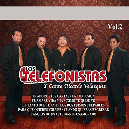 Tus Cartas by Los Telefonistas on Amazon Music - Amazon.com