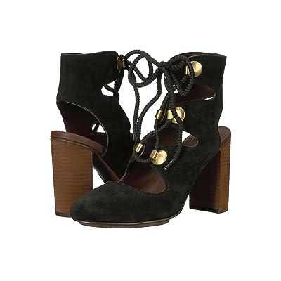 See by Chloe SB29182 (Black) High Heels