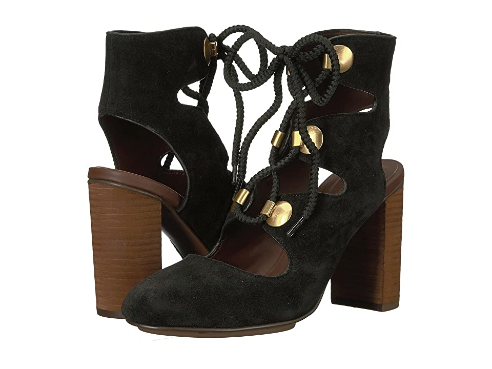 See by Chloe SB29182 (Black) High Heels