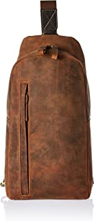 Visconti 16132 Sling Backpack, Tan, One Size