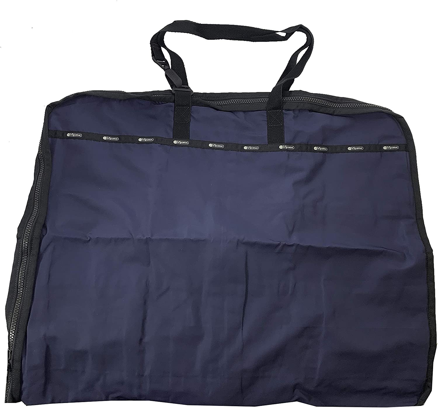 LeSportsac Global Mens Garment Bag Classic Navy T