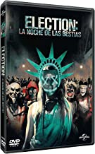 The Purge: Election Year (ELECTION: LA NOCHE DE LAS BESTIAS, Spanien Import, siehe Details für Sprachen)