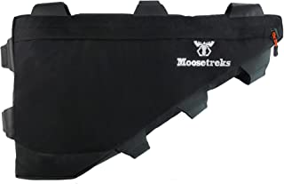Moosetreks Bike Full Frame Bag | Bikepacking, Bike Touring, Commuting Full Frame Bag | 6 Sizes/Geometries Touring/Road, Trail/Mountain, Small, Medium, Large