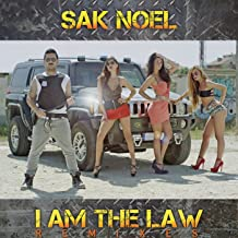 I Am the Law (DJ Kuba & Ne!tan Remix)
