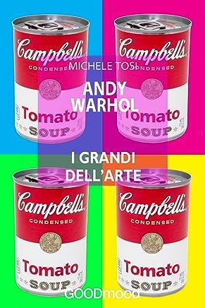 Andy Warhol: I grandi dellArte
