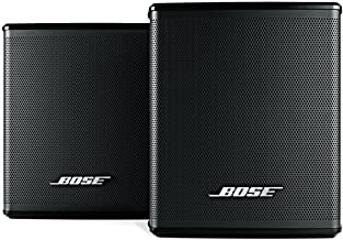 Altavoces Bose Surround, color negro