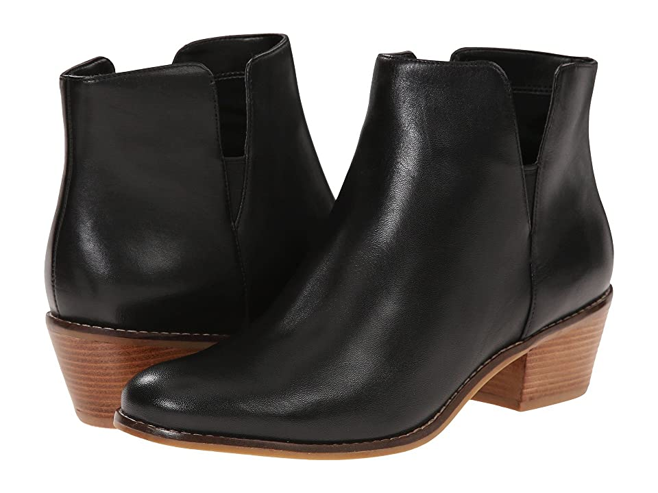 Cole Haan Abbot Bootie (Black) Women