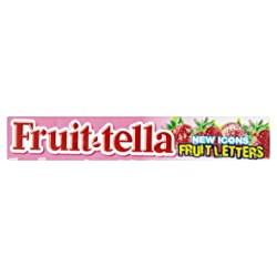Fruitela Strawberry Flavoured Chewy Sweet, 41 g