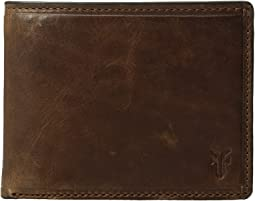 Frye - Logan Slim ID Billfold
