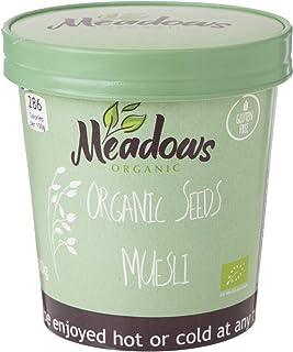 Meadows Organic Seeds Muesli, 100 gm