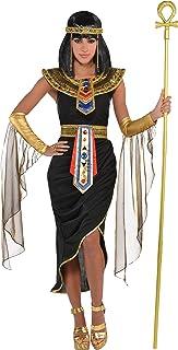 Déguisement Amscan Adulte Femme Déesse Egyptienne Cléopatre