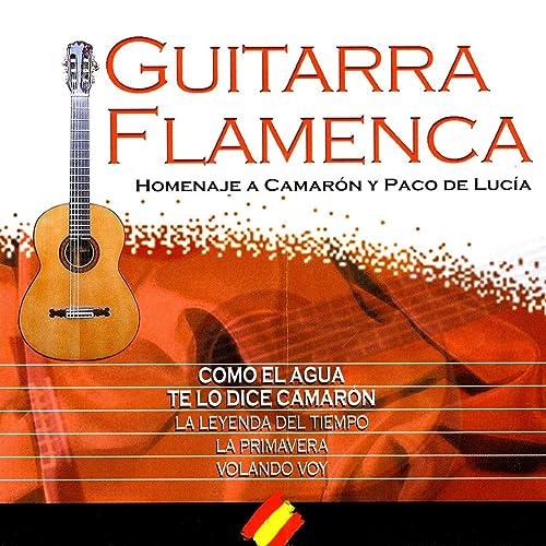 Entre Dos Aguas de The Spanish Guitar en Amazon Music - Amazon.es