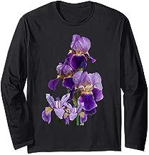 Irises Flower Plant Gardening Gardener Lover Gift Tennessee