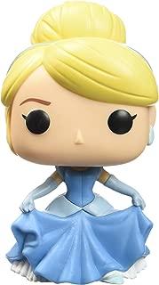 Funko POP Disney: Cinderella - Cinderella Action Figure